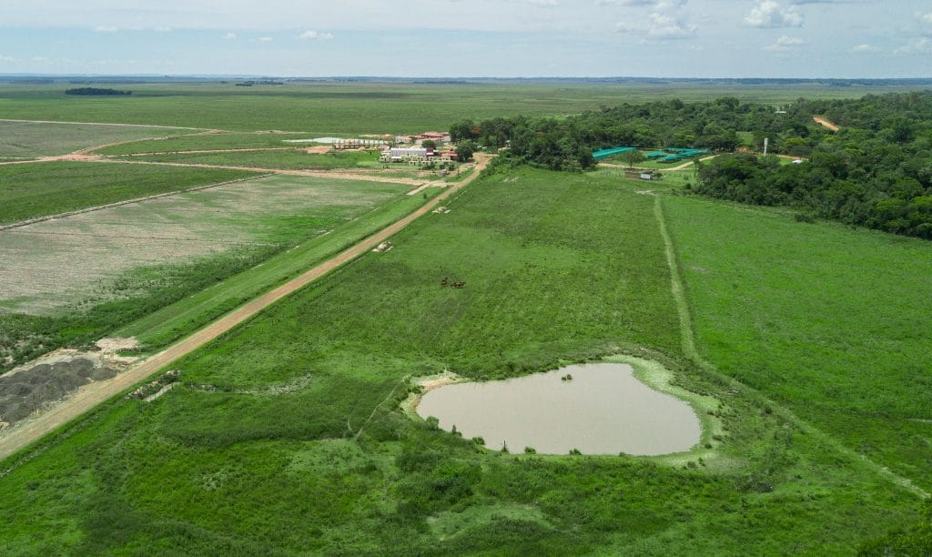 El Paraiso Verde paraguay