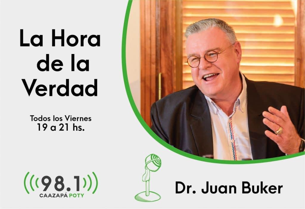 El Paraiso Verde Juan Buker
