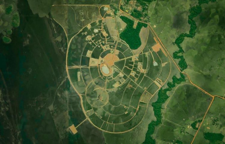 El Paraiso Verde Paraguay auswandern