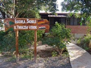 El Paraiso Verde Schule