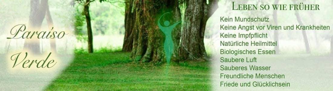 El Paraiso Verde