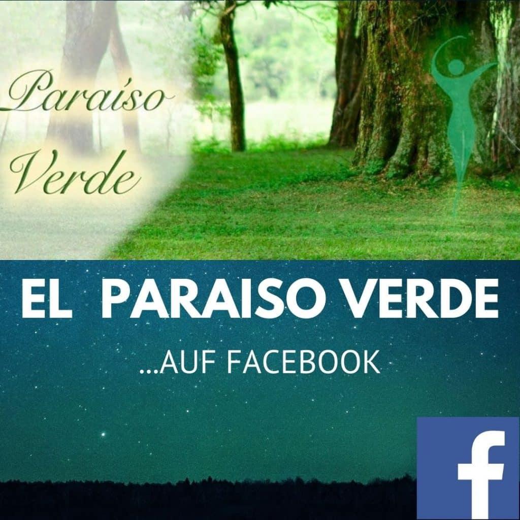 El Paraiso Verde Facebook