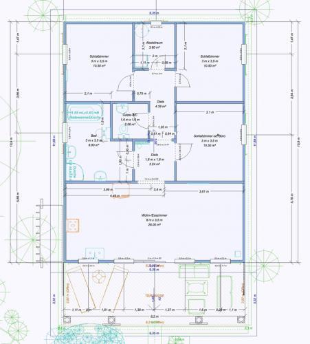 Haus-3-ladrillos
